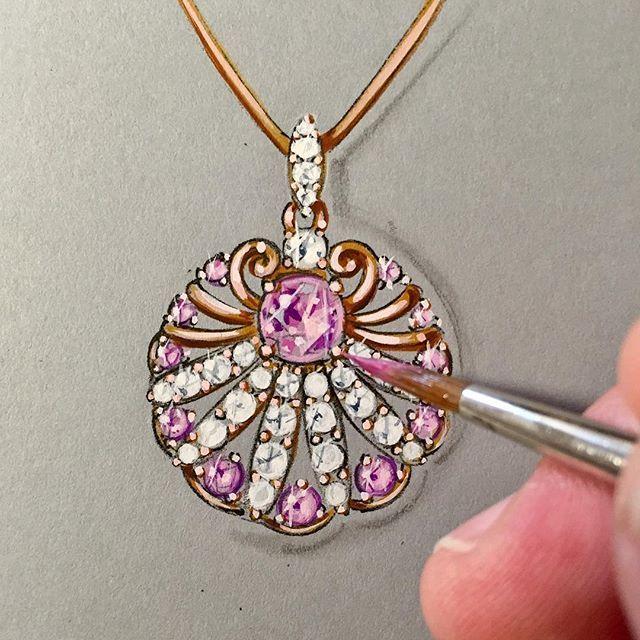 39++ New york jewelry design institute information