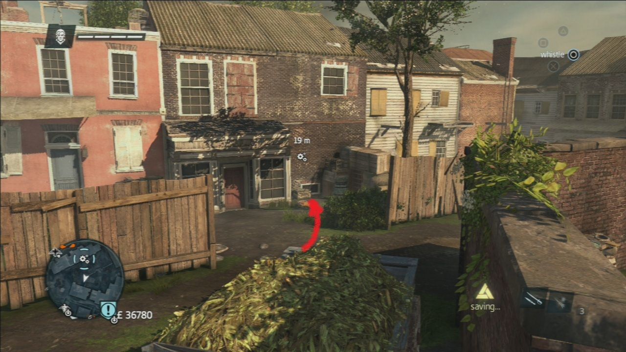 Assassin's Creed Rogue Puckle Gun Blueprint