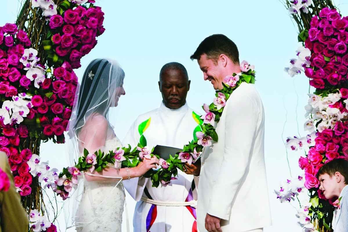 mexican wedding traditions lasso