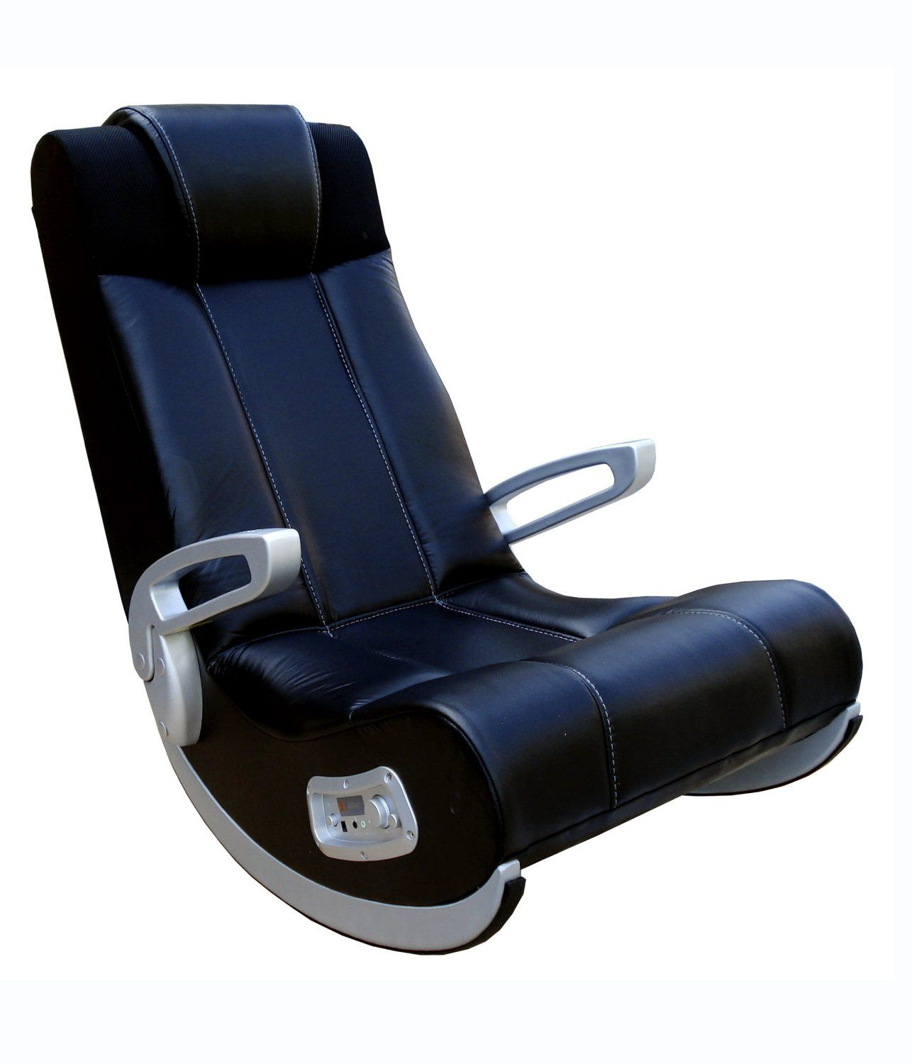 Gaming Chair with Speakers and Vibration Gaming chair