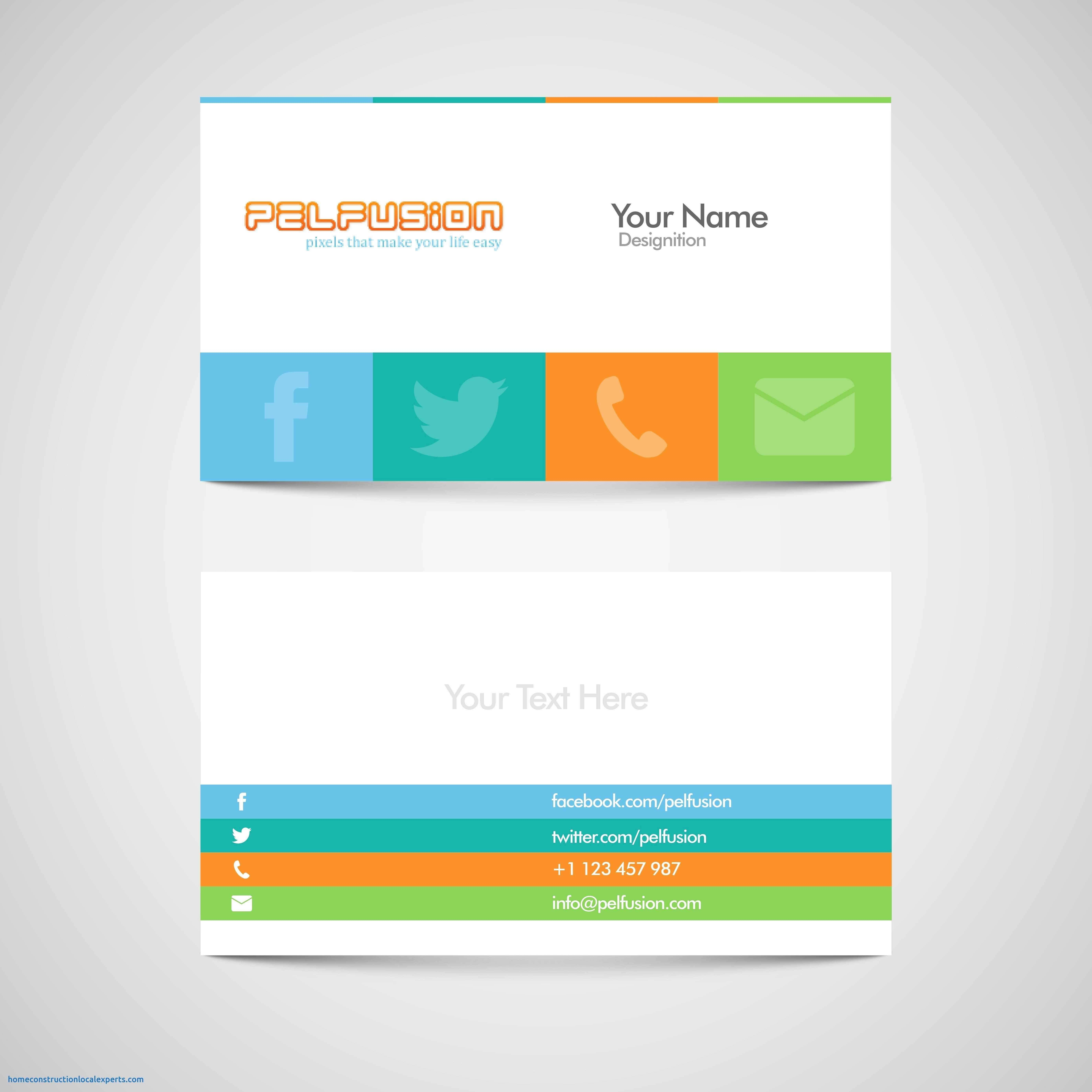 Avery Template 28371 Business Cards Business Card Template Word Business Card Template Psd Printable Business Cards