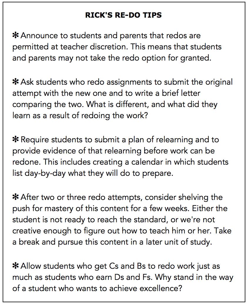 article about a good teacher
