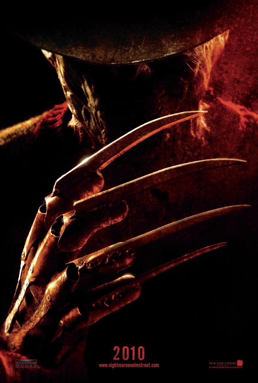 Freddy Et Les Griffes De La Nuit : freddy, griffes, Nightmare, Street., Horror, Films!, Griffes, Nuit,, Robert, Englund,, Cinéma, D'horreur