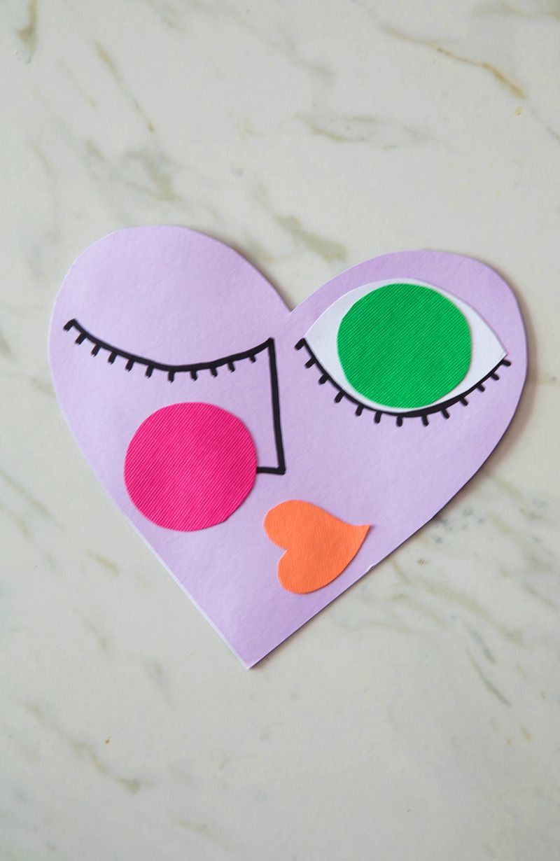 wink... wink... Valentine http://asubtlerevelry.com/wear-share-hearts