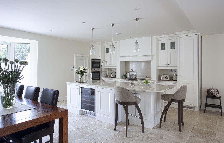 Contemporary & Modern Kitchen Design Ireland