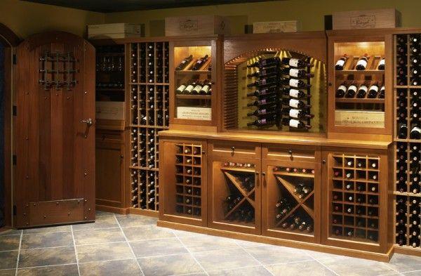 How To Build A Wine Rack Google Search Wine Rack Wine Cellar