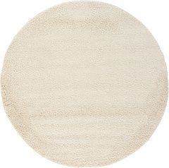 All Rounds Beige Amp Ivory Rugs Irugs Uk Rugs Round