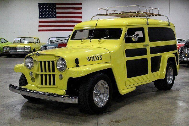 eBay Motors, Autos y camionetas, Willys | eBay! |