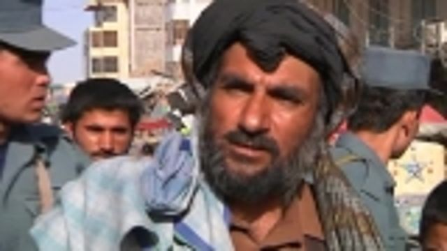 VIDEO: Karzai's brother to run in Afghan elections - http://uptotheminutenews.net/2013/05/26/world/video-karzais-brother-to-run-in-afghan-elections/