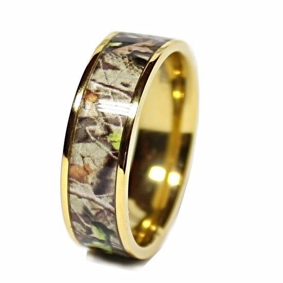 mossy oak wedding rings for men they will definitely love - Mossy Oak Wedding Rings