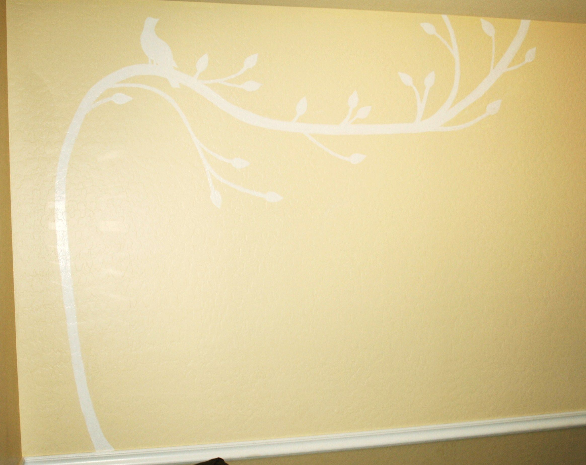Painting your walls makes the room that much better. | Beautiful ART ...