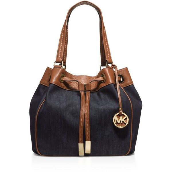 Out of stock | Handbags michael kors, Large shoulder bags