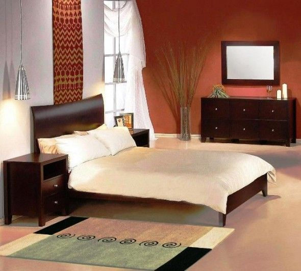 Very Comfortable Nice And Big Bedroom Design For Great