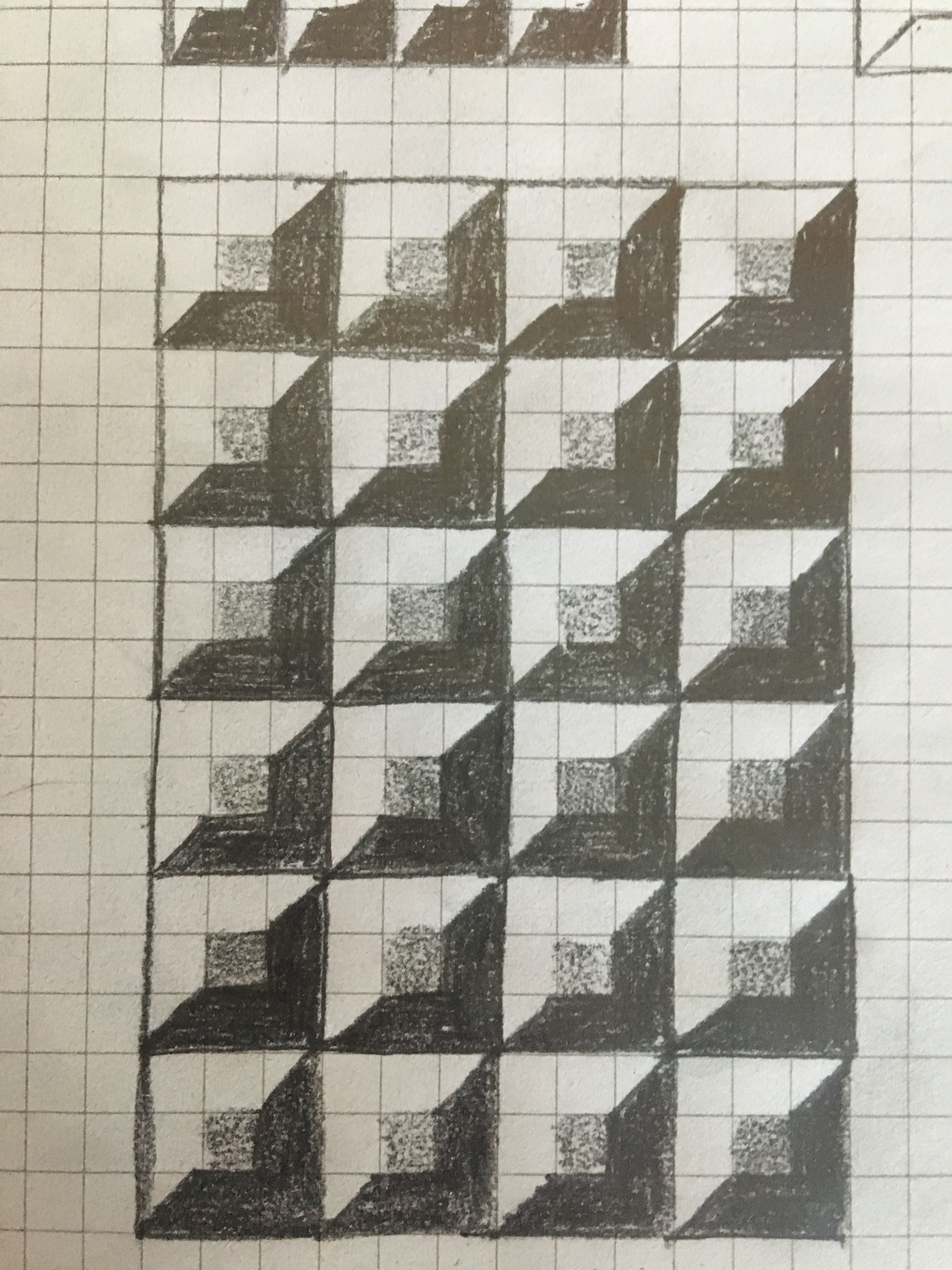 Dobryj Mosaico Dibujos Papel Cuadriculado Dibujos En Cuadricula Papel Cuadriculado Diseno Grafico Geometrico
