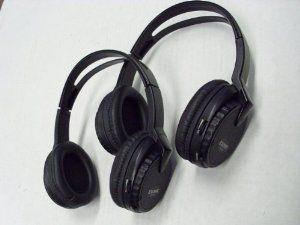 Exonic Exh 12 Wireless Ir Headphones By Exonic 45 50 Wireless
