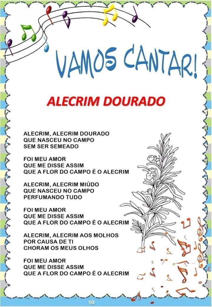 Imagem De Parlendas Por Fernanda Parlendas Educacao Infantil