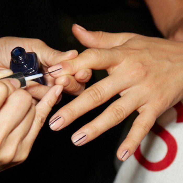 Nageldesign Bildergalerie: Welche sind die aktuellen Fingernägel ...