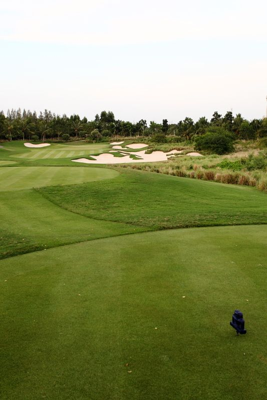 10+ Amata springs golf club thailand info