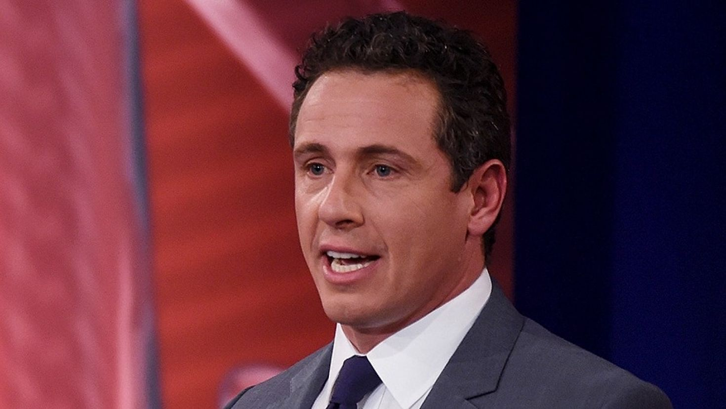 Embarrassment For Cnn As Chris Cuomo S New Show Trounced By Msnbc In Anti Trump Smackdown Chris Cuomo Cnn Anchors Steve King