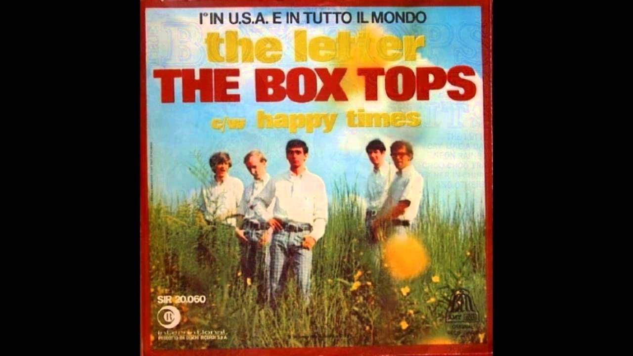 good fantastic savings free delivery SOUL DEEP--THE BOX TOPS (NEW ENHANCED VERSION) HD AUDIO ...