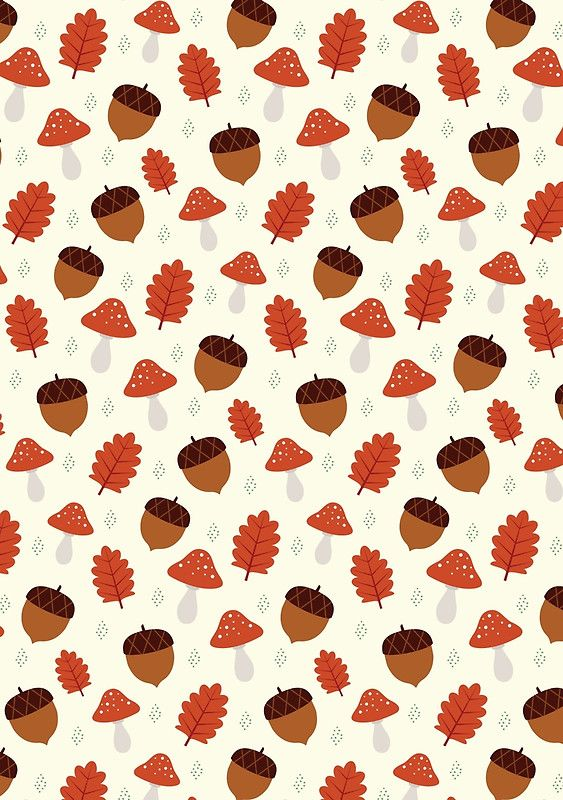 Autumn Treasures By Karinbijlsma Cute Fall Wallpaper Fall Wallpaper Fall Background