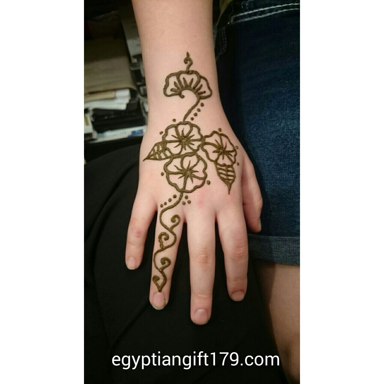 Egyptian Gift Corner Henna shop, Henna tattoo, Tattoo