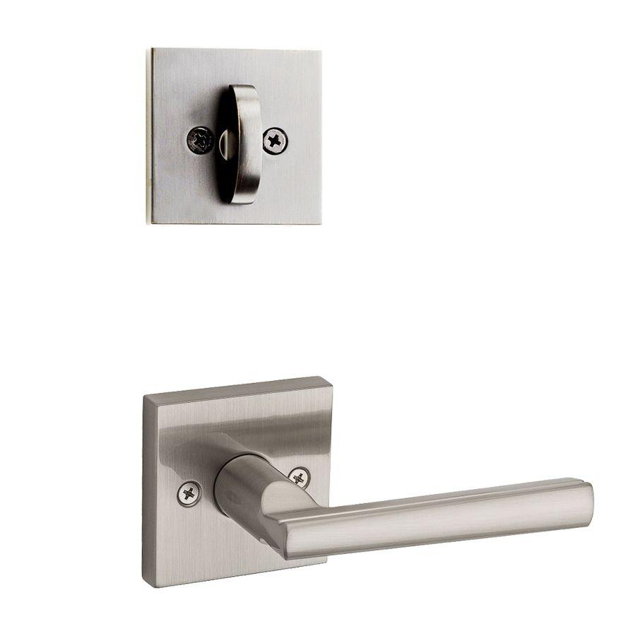 Kwikset Emergency Keys Interior Door Locksets
