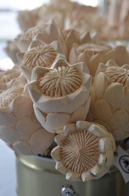 Wooden Proteas Things I Love Birthday Ideas Decor South