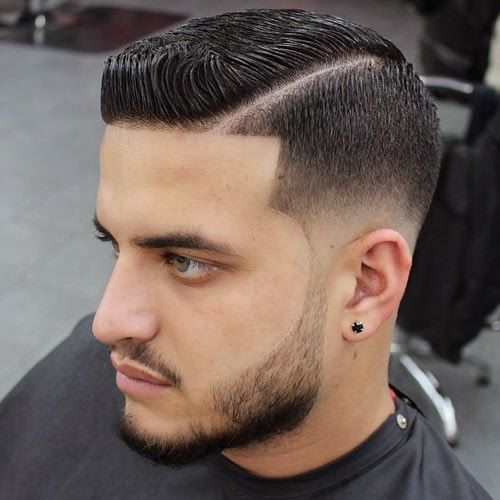 Pin En Haircut Men