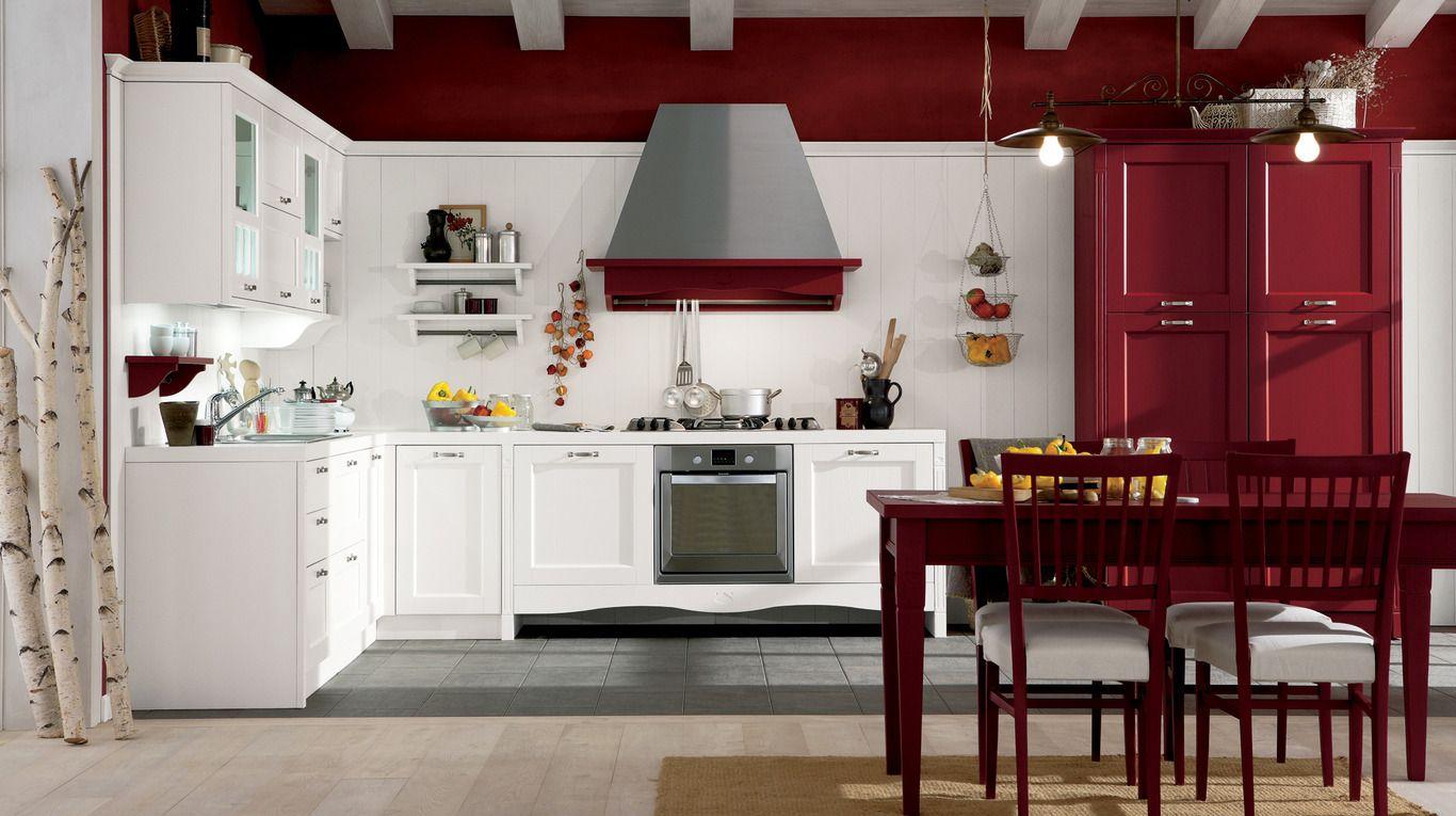 Veneta Cucine Gretha | Moodboard - cucina | Pinterest
