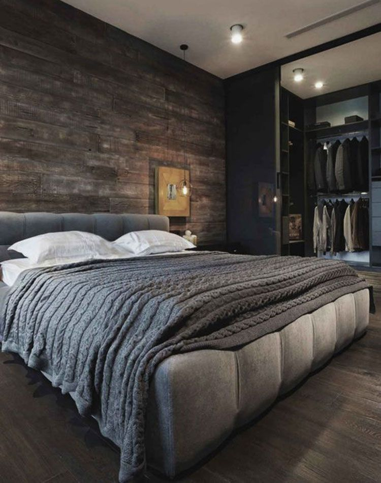 Home Ideas Review In 2020 Modern Mens Bedroom Men S Bedroom