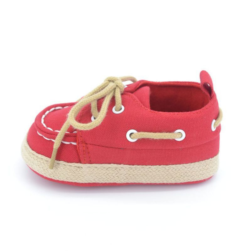 Toddler First Walker Baby Shoes Boy Girl
