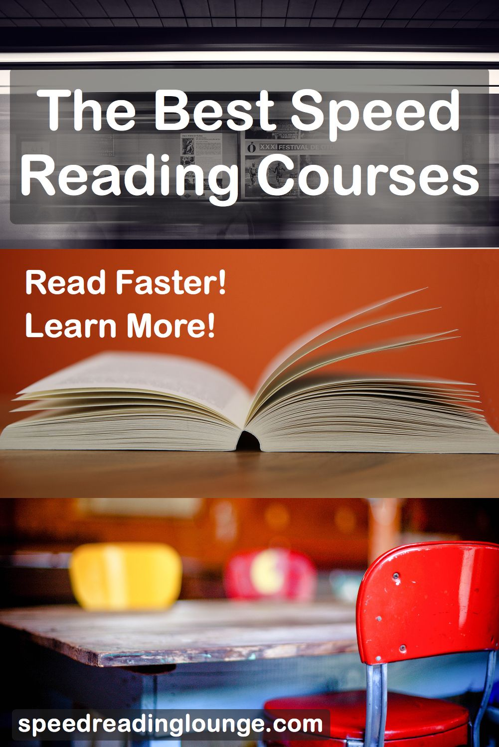 What is the best site available to learn speed reading ...