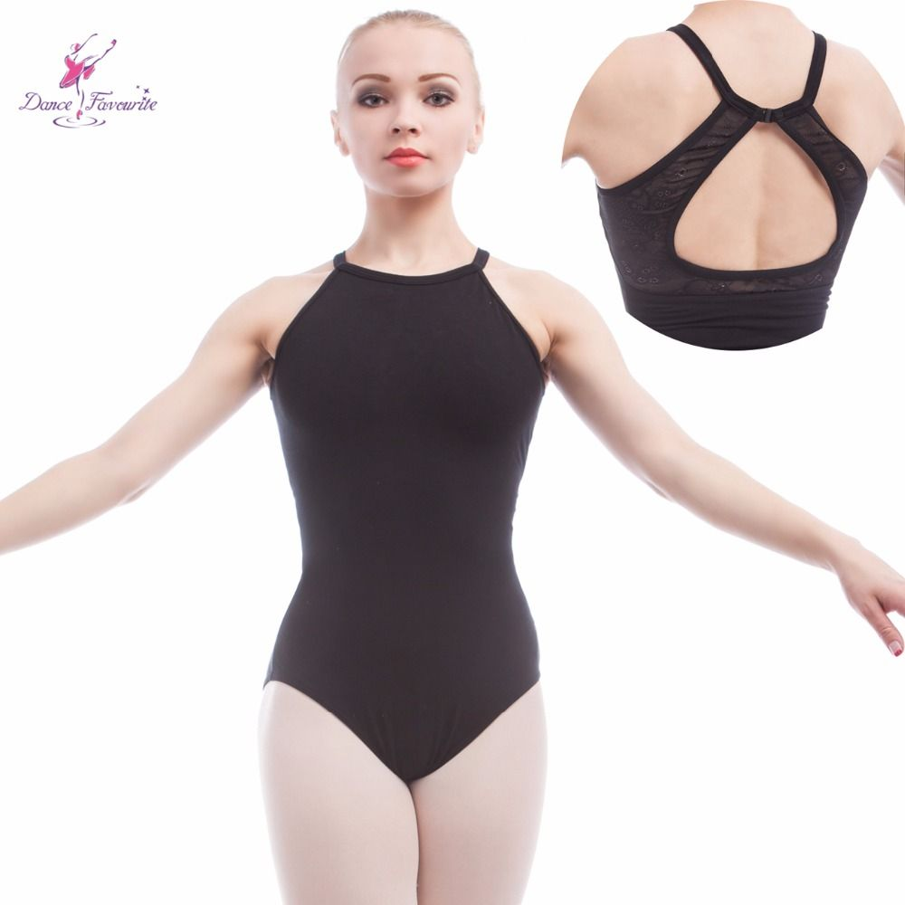 c0de05227 Find More Ballet Information about adult ballet leotards black ...