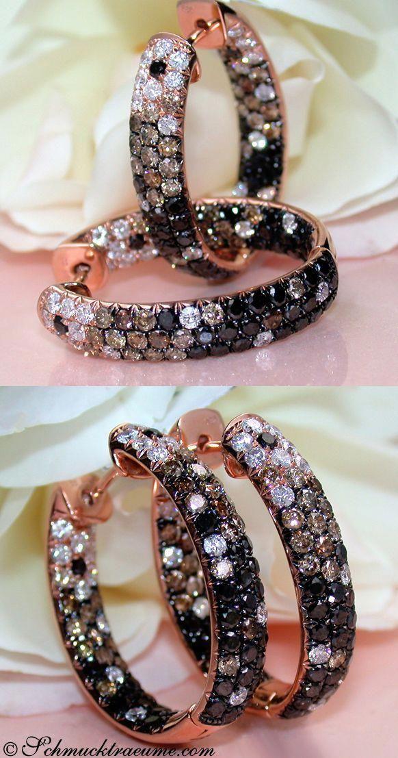 To clean diamond jewelry, develop a service using warm