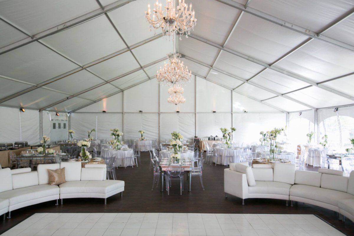 modern pinterest tents reception and wedding