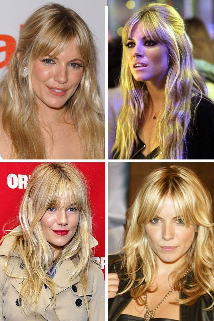 Sienna bangs inspo fringes i like pinterest bangs makeup and