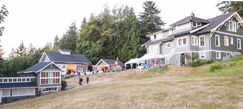 Woodstock Farm Bellingham Reception At Night Inspiration Photo Wedding