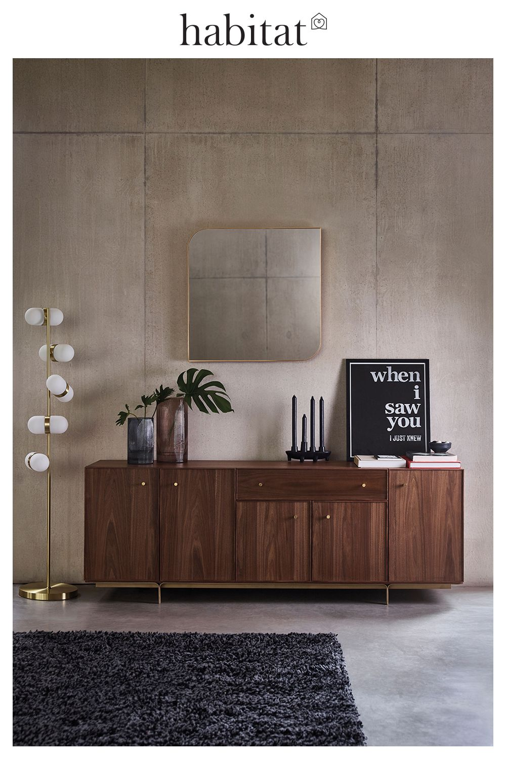 Pin by HabitatUK on Trends in 2020 Beautiful kitchens