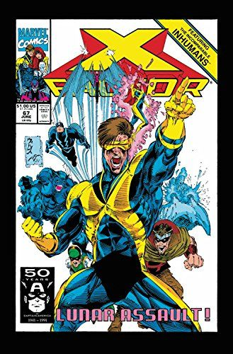Comic X Men Epic Collection V 19 Mutant Genesis Comics Retro Comic Book Marvel Comics Covers