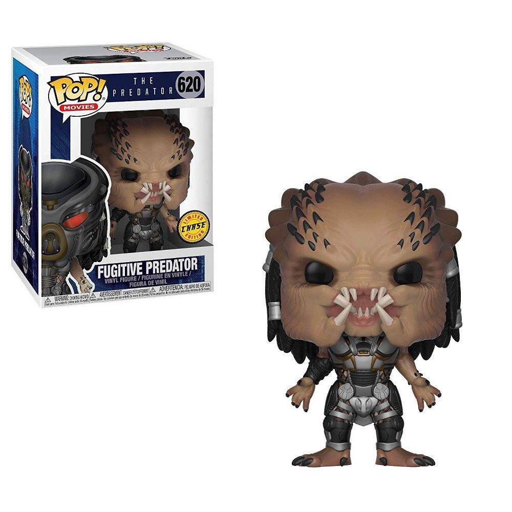 Vinyl Figure FUNKO The Predator Movie Predator Hound CHASE POP