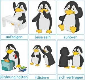 Klassenregeln grundschule bildkarten  Klassenregeln Bilder - Bing images | Plakate | Erste klasse ...