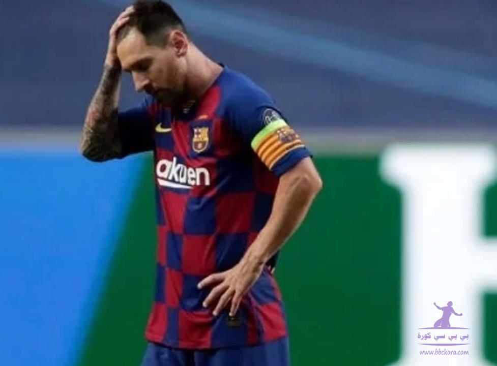 رسمي ا ليونيل ميسي يشن الحرب ضد إدارة برشلونة للرحيل Sports Sports Jersey Messi