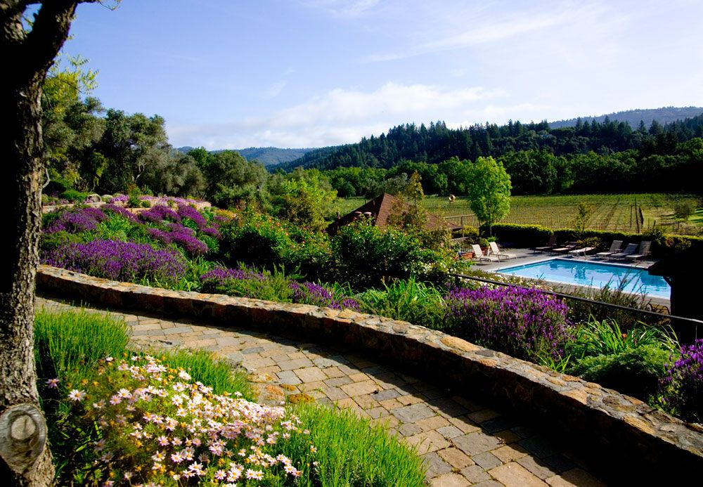 Things to Do in Napa Valley Napa valley hotels, Country