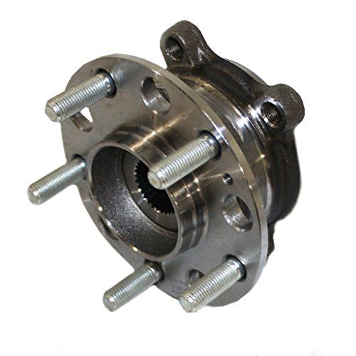 Pin by Detroit Axle on Wheel Hub and Bearing Assemblies