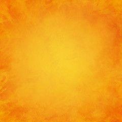 Orange paint background