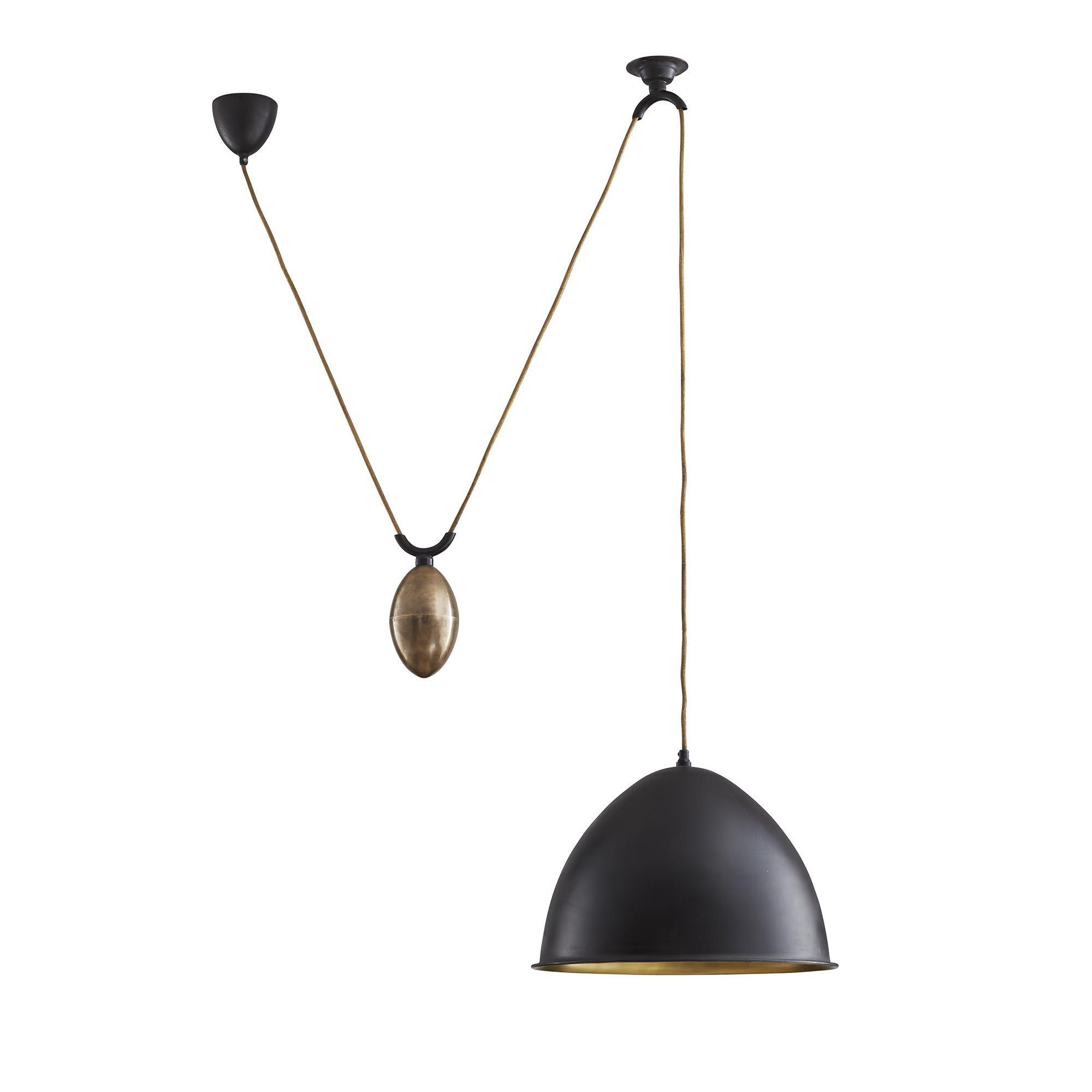 Barry Dixon For Arteriors Egg Drop Pendant Light Drop Pendant Adjustable Pendant Pendant Lamp