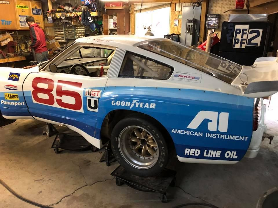 Datsun 280ZX with a Turbo VG30 V6   Engine Swaps   Engine swap, Cars