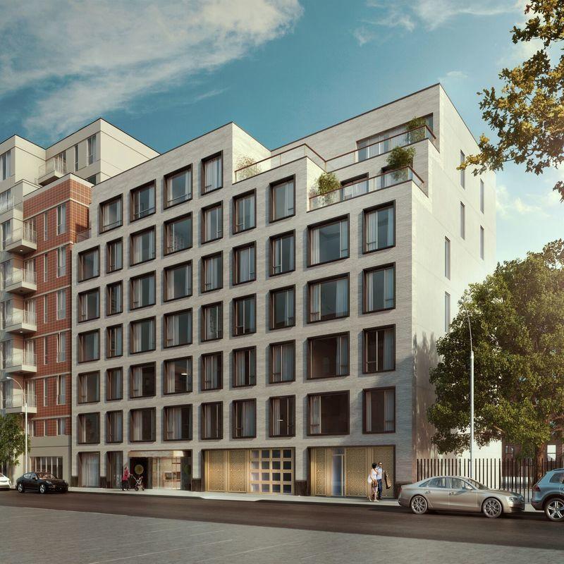 610 Warren St. In Boerum Hill : Sales, Rentals, Floorplans