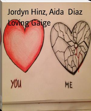 Jordyn Hinz Aida Diaz Loving Gaige Good Books Pinterest